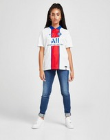 Nike Paris Saint Germain 2020/21 Away Shirt Women's