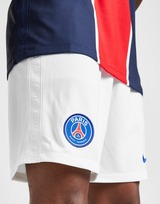 Nike Paris Saint Germain 2020/21 Away Shorts