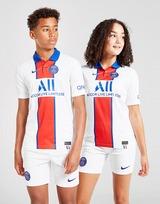 Nike Paris Saint Germain 2020/21 Away Shirt Junior