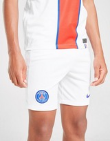 Nike Paris Saint Germain 2020/21 Away Shorts Junior