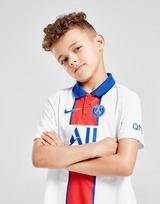 Nike conjunto Paris Saint Germain 2020/21 2. ª equipación infantil (RESERVA)