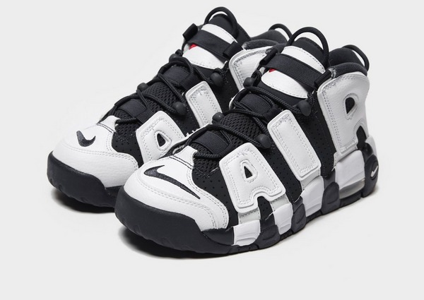 nike air more uptempo nero