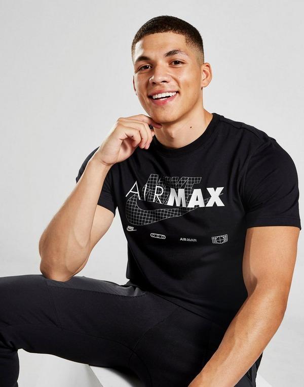 Nike Tee shirt Air Max Nike Sportswear pour Homme