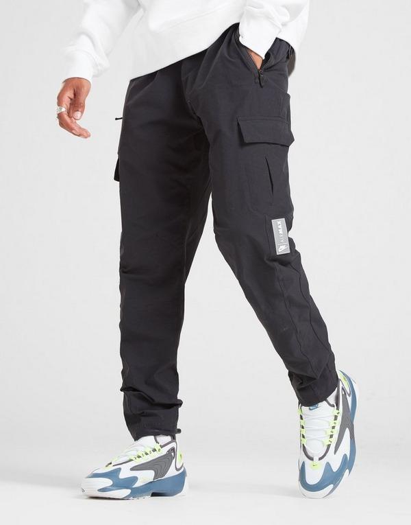 Acheter Black Nike Pantalon Max Woven Cargo Homme | JD Sports