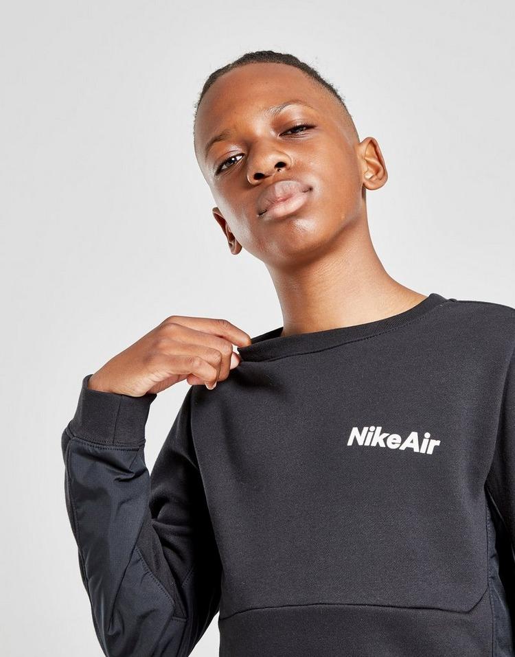 Nike sudadera Air