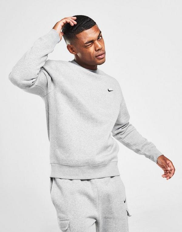 federación Circunstancias imprevistas presente  Buy Nike Club Crew Sweatshirt | JD Sports
