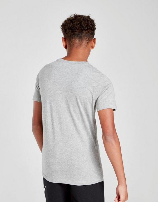 Acheter Grey Nike Tee shirt Nike Air pour Garçon plus âgé