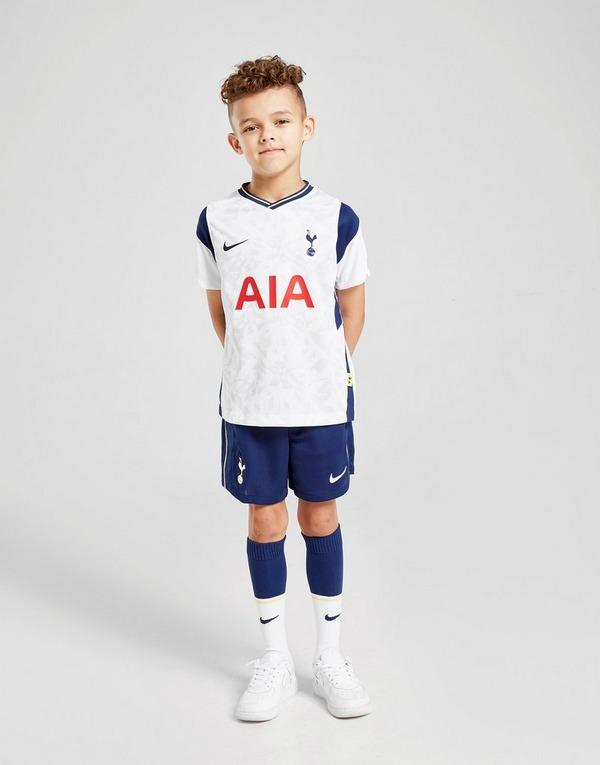 Nike Tenue de football Tottenham Hotspur 202021 Domicile pour Jeune enfant