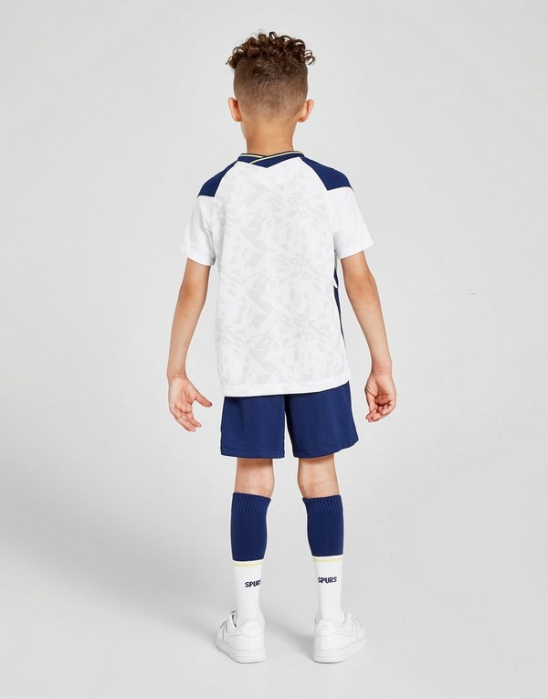 Nike Tottenham Hotspur Fc 2020 21 Home Kit Children