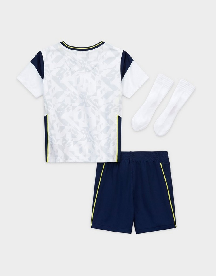 Nike Tottenham Hotspur FC 2020/21 Home Kit Infant
