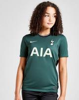 Nike Tottenham Hotspur FC 2020/21 Away Shirt Junior