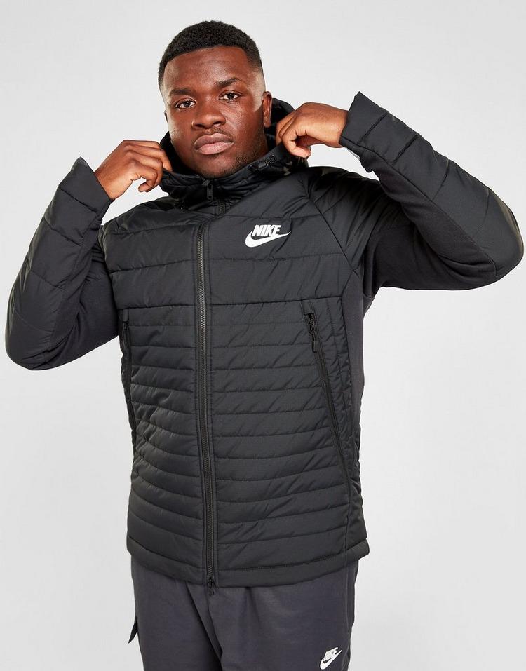Nike Sportswear Hybrid Jacket