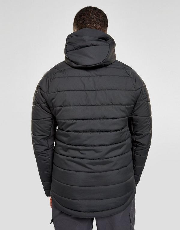 Koop Zwart Nike Sportswear Hybrid Jas Heren