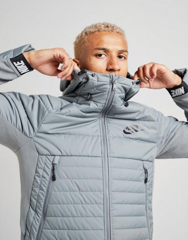 élite firma Noveno  Buy Nike Sportswear Hybrid Jacket   JD Sports