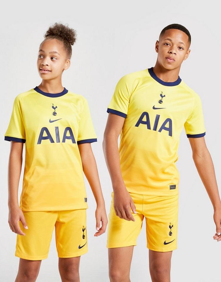 Nike Tottenham Hotspur FC 2020/21 Third Shirt Junior