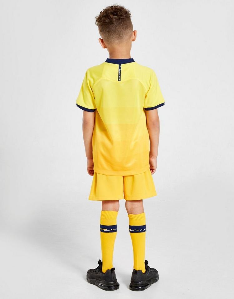Nike Tottenham Hotspur FC 2020/21 Third Kit Children
