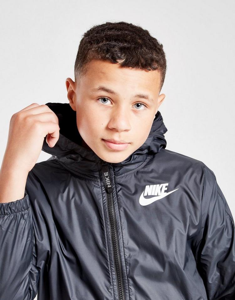 Nike chaqueta Fleece Lined júnior