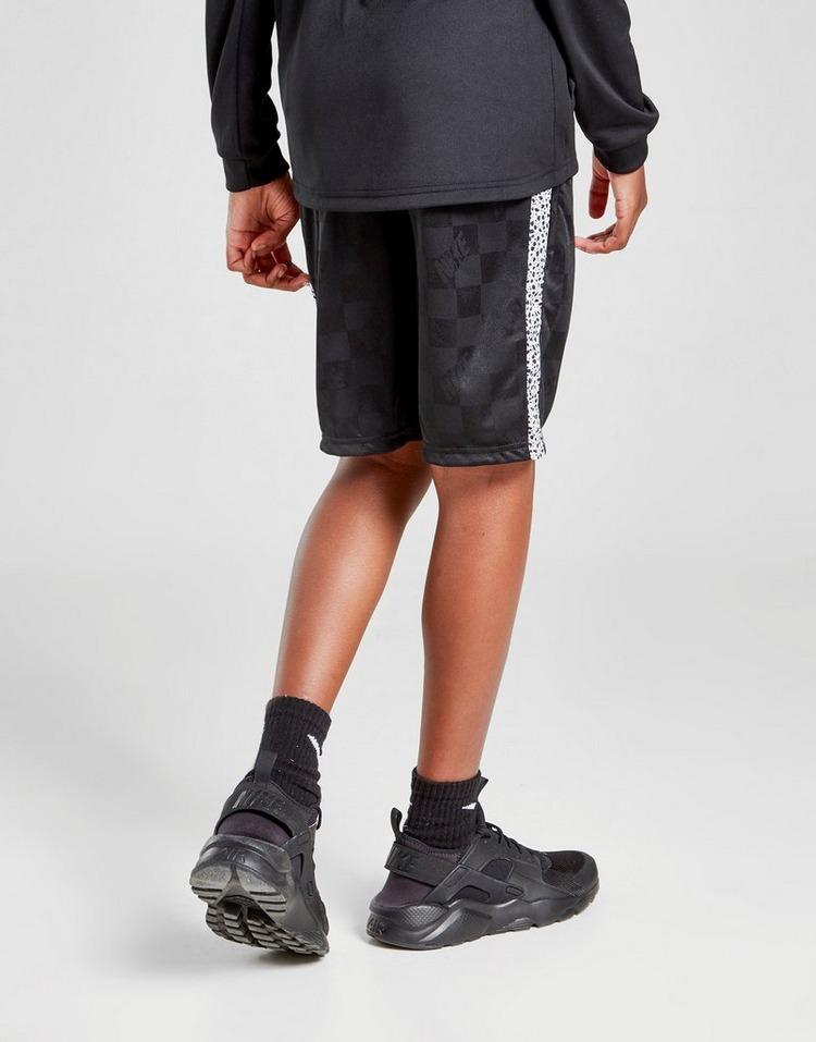 Nike pantalón corto CR7 júnior