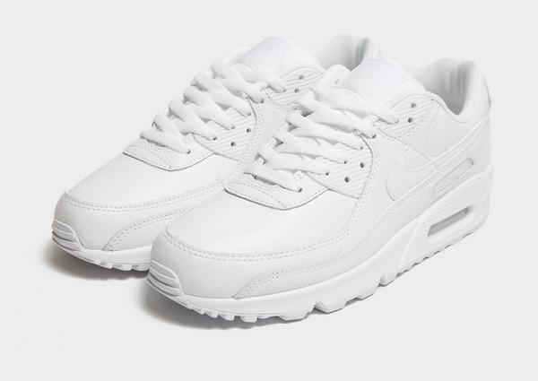 Acheter Blanc Nike Air Max 90 Homme