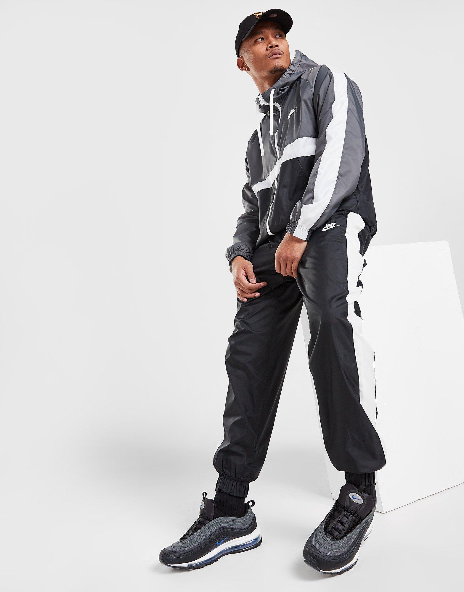 Nike Hoxton Woven Tracksuit | JD Sports