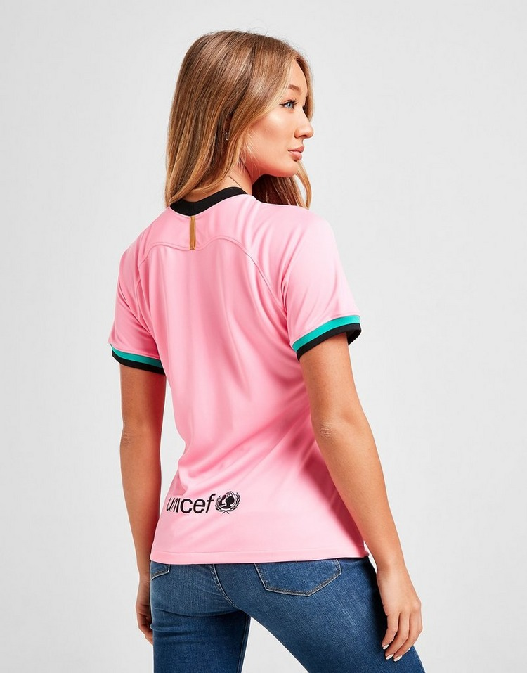 Nike FC Barcelona 2020/21 Third Shirt Women's