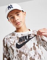 Nike Tee-shirt imprimé à manches longues Nike Sportswear pour Garçon plus âgé