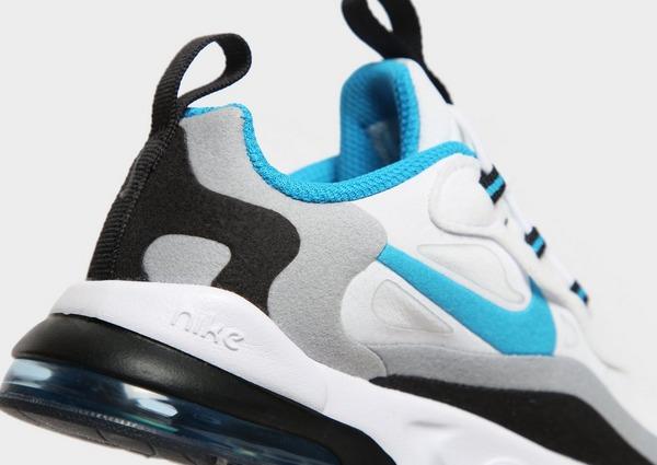 Acheter Noir Nike Baskets Air Max 270 React Bébé