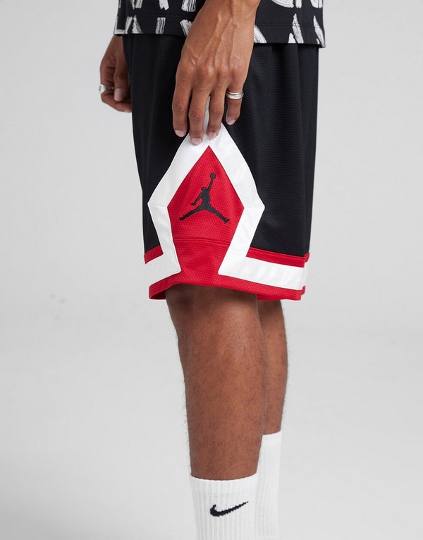 Jordan Diamond Basketball Shorts