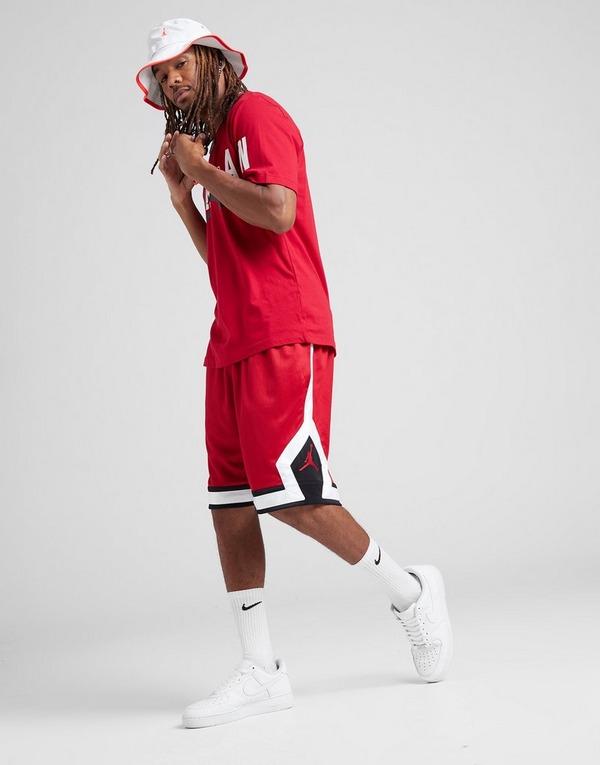 Jordan Diamond Basketball Shorts