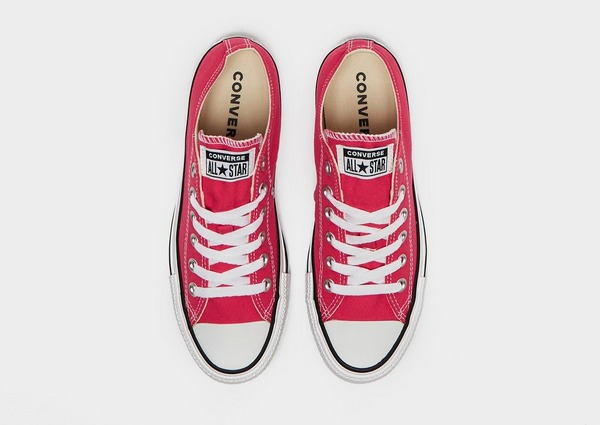 Acquista Converse Chuck Taylor All Star Ox Women's in Rosa