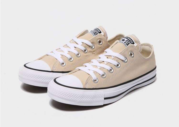 Converse Chuck Taylor All Star Ox Dame