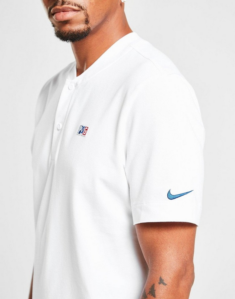 Nike Paris Saint Germain Polo Shirt