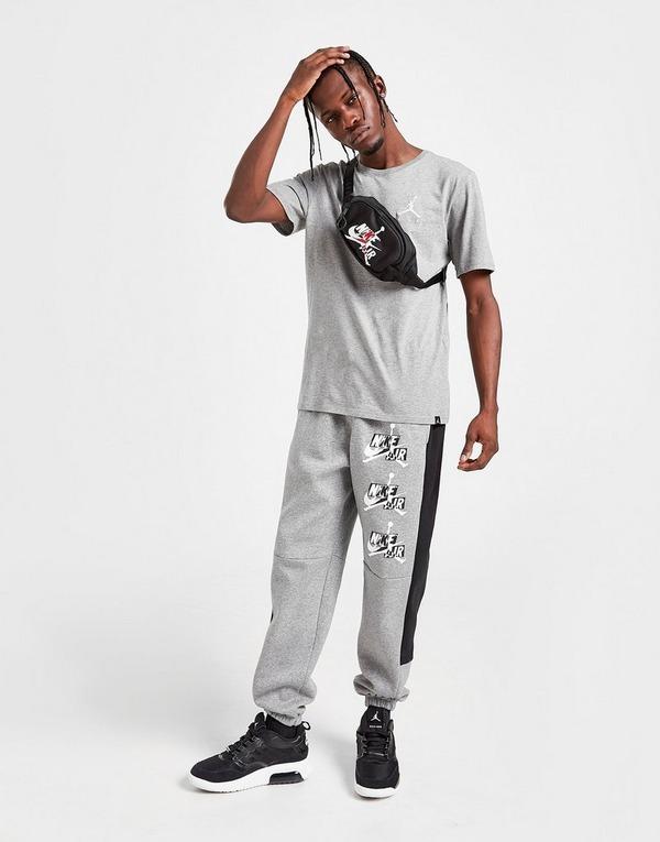 Interpretar límite Adiccion  Compra Jordan pantalón de chándal Jumpman Repeat Fleece en Gris