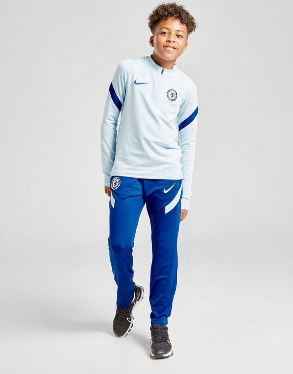 Nike Chelsea FC Strike Drill Top Junior PRE ORDER