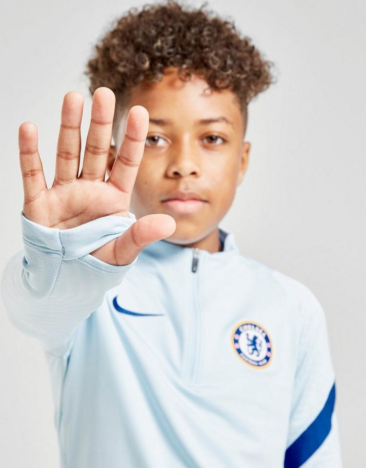 Nike Haut d'entraînement Chelsea FC Strike Junior