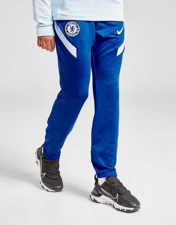 Nike Chelsea FC Strike Track Pants Junior PRE ORDER