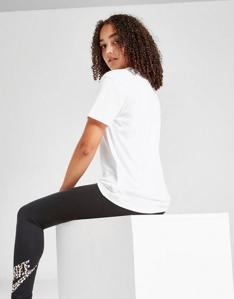 Nike Girls' Animal Infil T-Shirt Junior