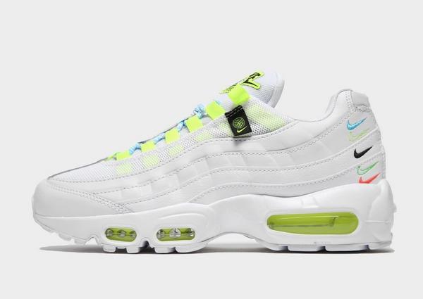 Shop den Nike Air Max 95 SE Damen in White | JD Sports
