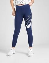 Nike Girls' Favourites Graphic Leggings Junior