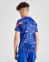 Nike Chelsea FC Pre Match Shirt Junior