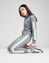 Nike Girls' Sportswear Tricot Tracksuit Junior
