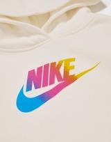 Nike เสื้อฮู้ดเด็กเล็ก Futura Overhead