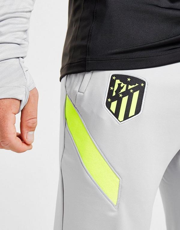 Malgastar picar alfiler  Compra Nike pantalón de chándal Atlético Madrid Strike en Gris