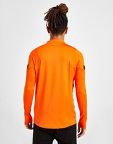 Nike AS Roma Strike Drill Top