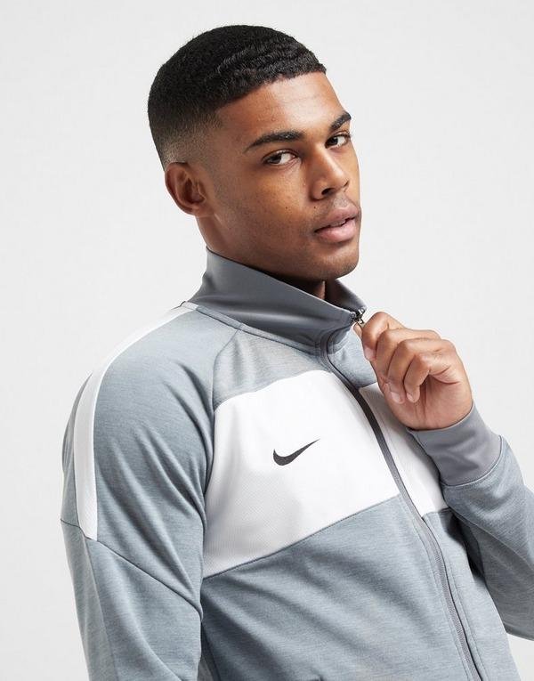 Nike Veste de survêtement de football en maille Nike Dri FIT Academy pour Homme