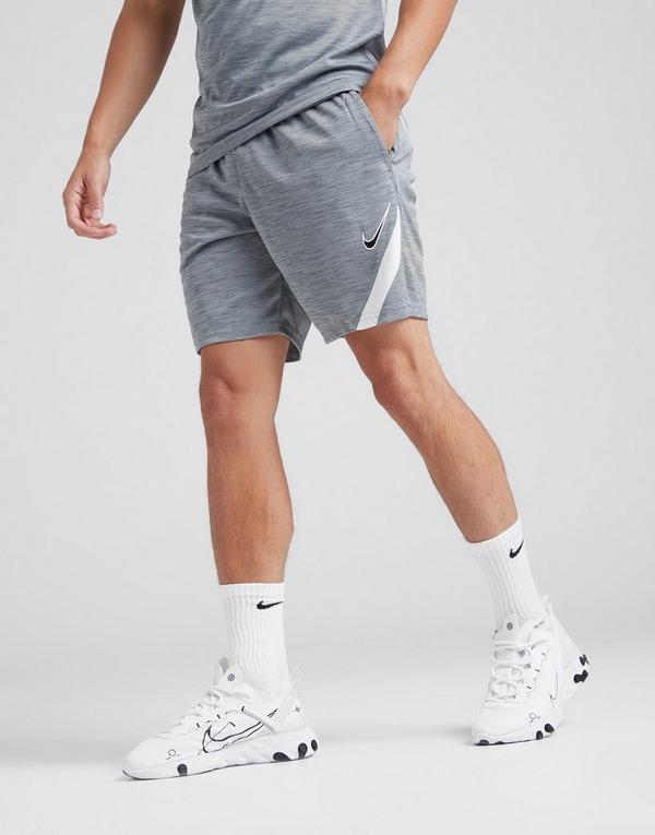 Nike Nike Short de football en maille Nike Dri FIT Academy pour Homme
