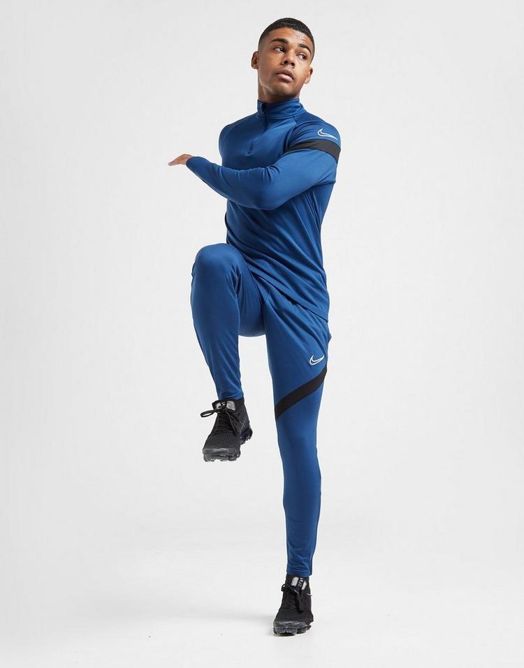 Nike Haut 1/4 Zippé Next Gen Drill Homme
