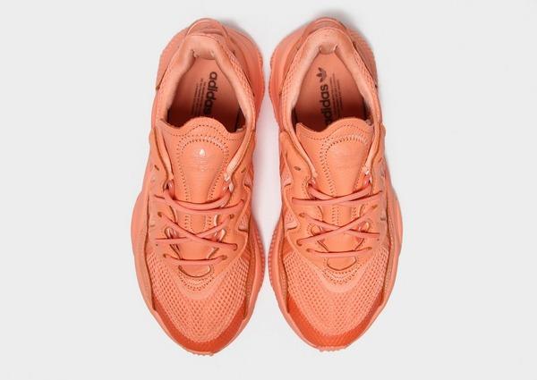Acheter Orange adidas Originals Baskets Ozweego Femme