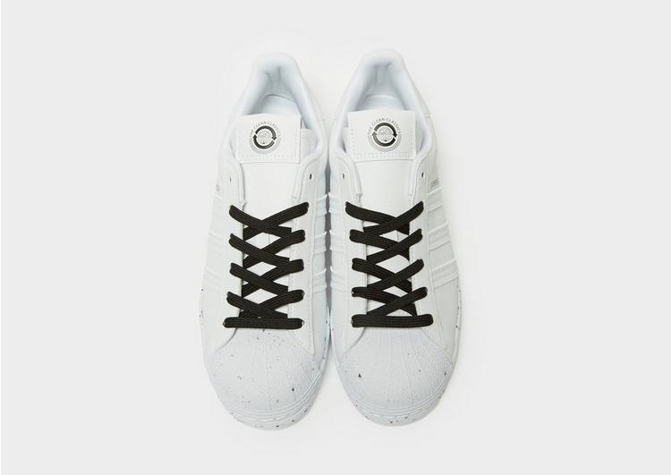 adidas Originals Baskets Superstar Sustainable Femme