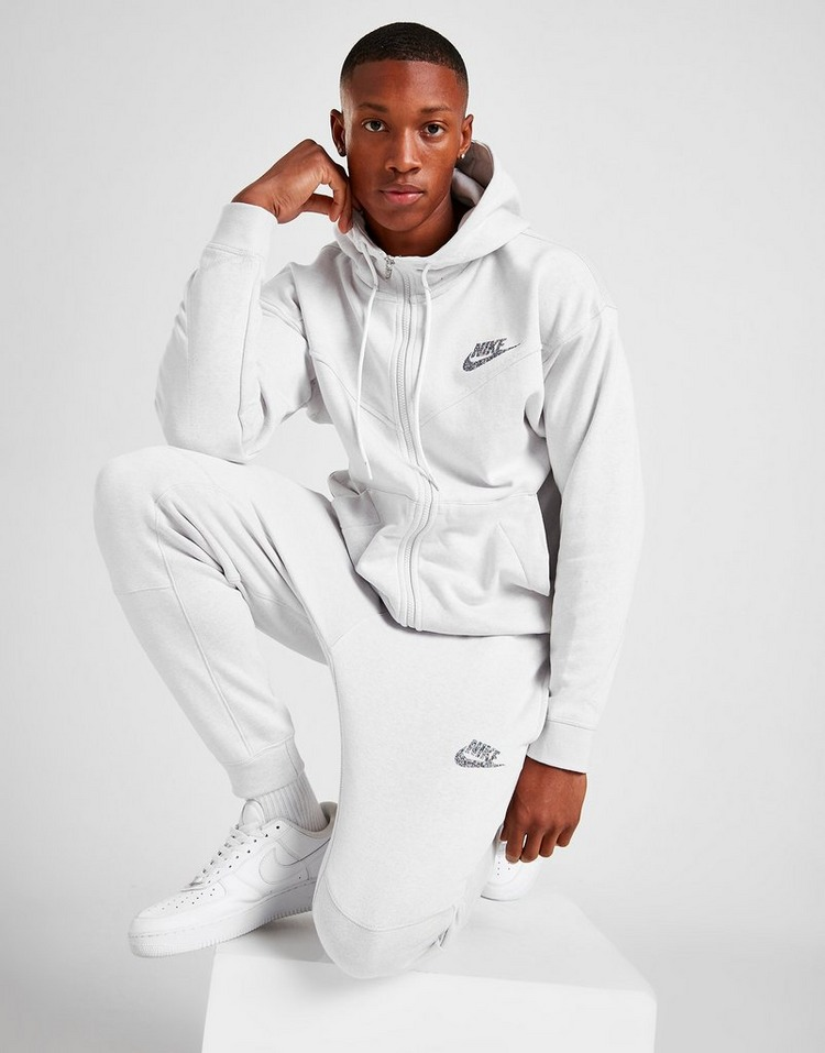 Nike Revival French Terry Hoodie